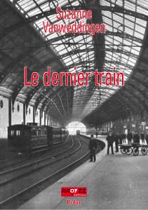 Le dernier train (couverture)